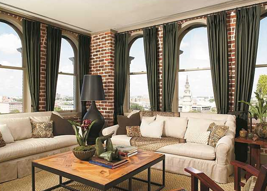 19 5 Million Penthouse In Charleston Sc Homes Of The Rich