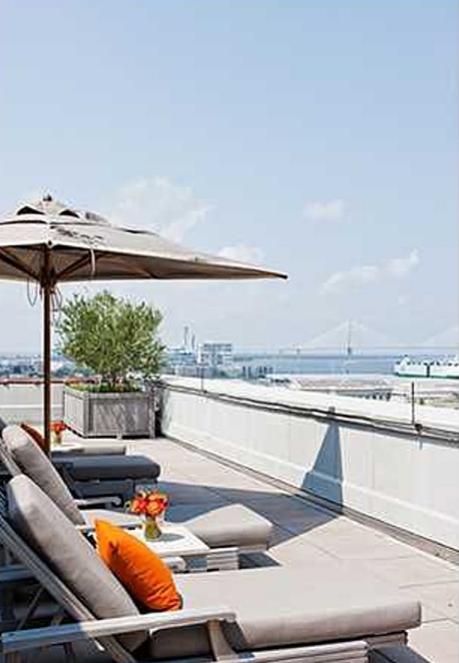 $19.5 Million Penthouse In Charleston, SC