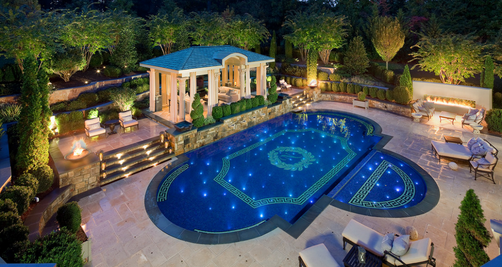 Amazing Residential Swimming Pools Residential Swimming Pools