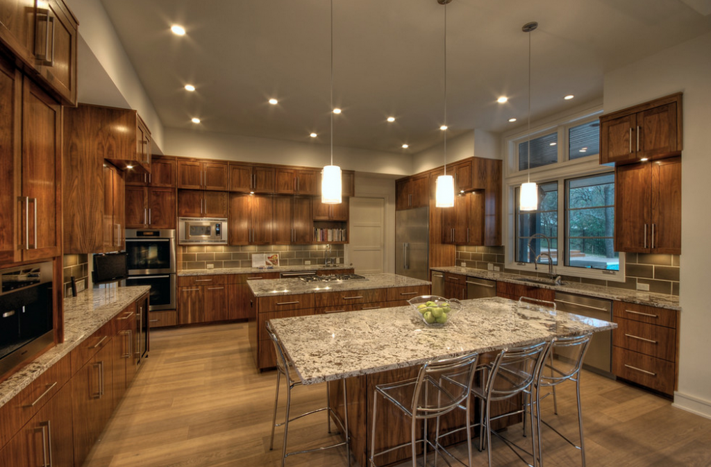 Austin mcbroom hollywood high school a roleplay on rpg for Elegant residences kitchens