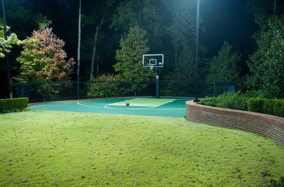 Newly Listed 28,000 Square Foot Mega Mansion In Suwanee, GA