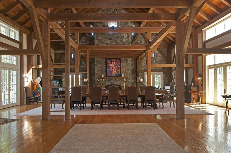 $49 Million 60,000+ Square Foot Compound In Alton, NH