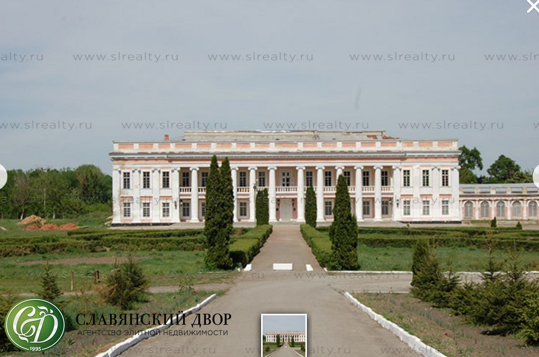 Some Stately Mansions For Sale In Moscow's Barvikha Village