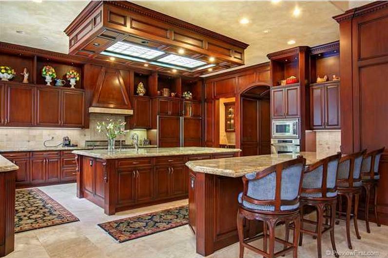 $11.5 Million 17,000 Square Foot Estate In Rancho Santa Fe, CA