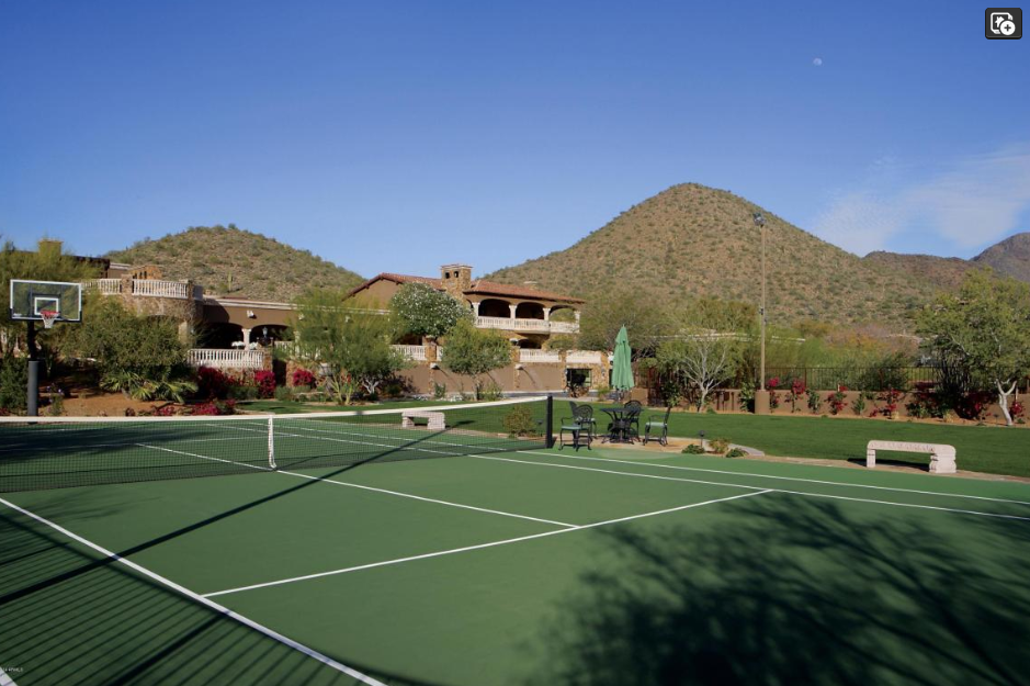 Newly Listed 25,000 Square Foot Compound In Scottsdale, AZ