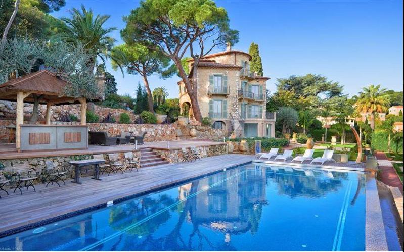 Chateau La Cima In Provence-Alpes-Côte d'Azur, France