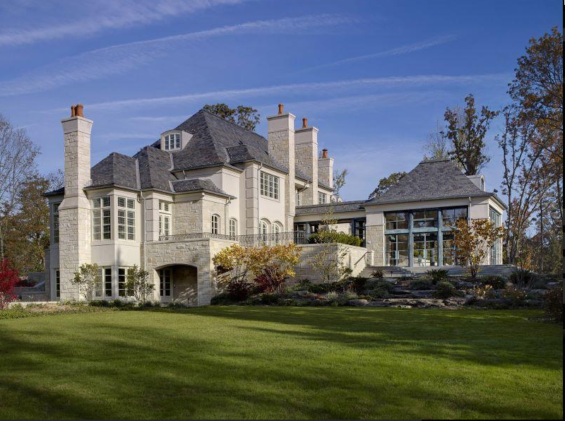 16 000 square foot mansion in bloomfield hills mi homes - House of bedrooms bloomfield hills mi ...
