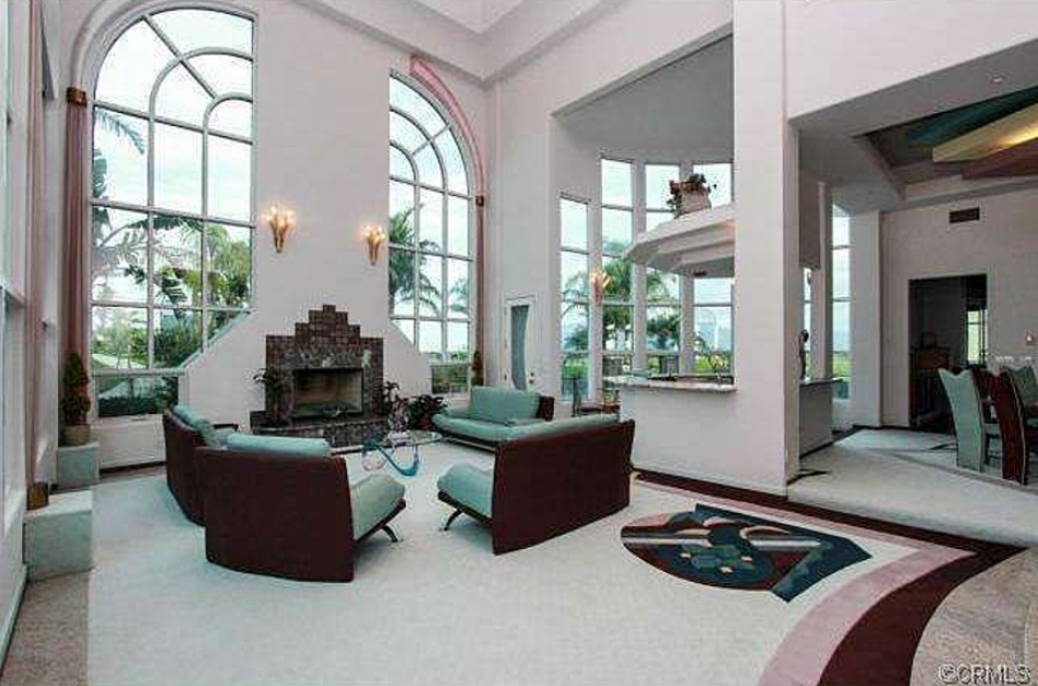 20 Million Modern Mansion In Yorba Linda Ca Homes Of