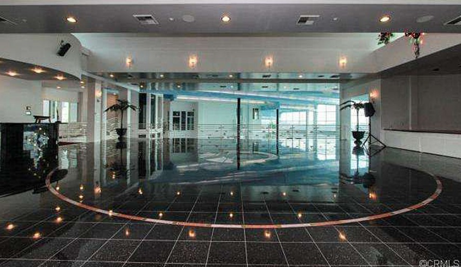 20 Million Modern Mansion In Yorba Linda Ca on Foyer And Dining Room Living Floor Plans