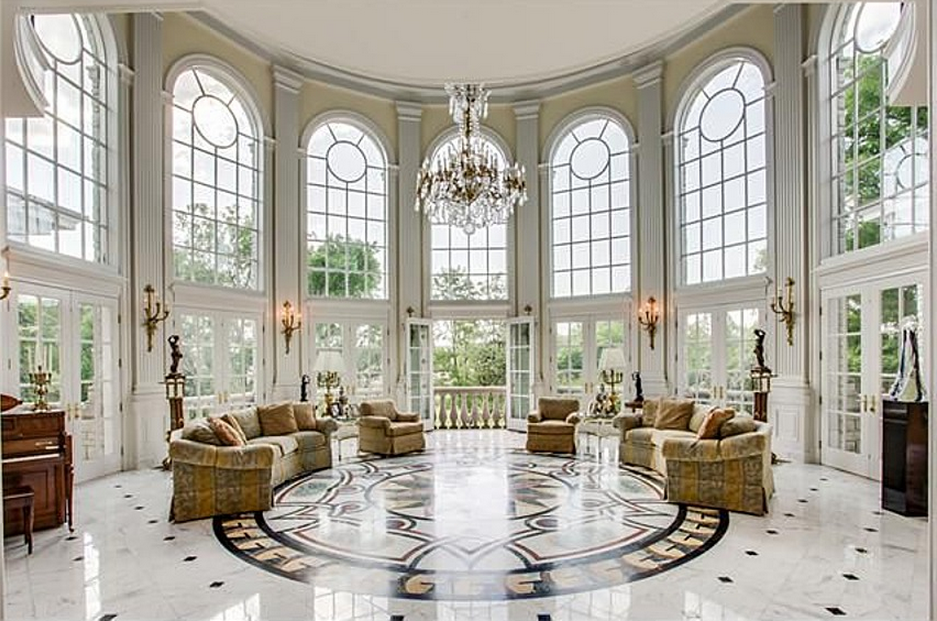 11 9 Million 23 000 Square Foot Estate In Murfreesboro