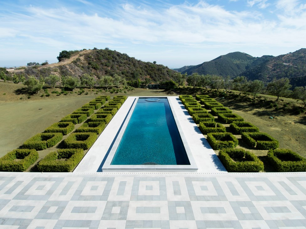 $18.75 Million Newly Built 16,000 Square Foot Mansion In Bel Air, CA