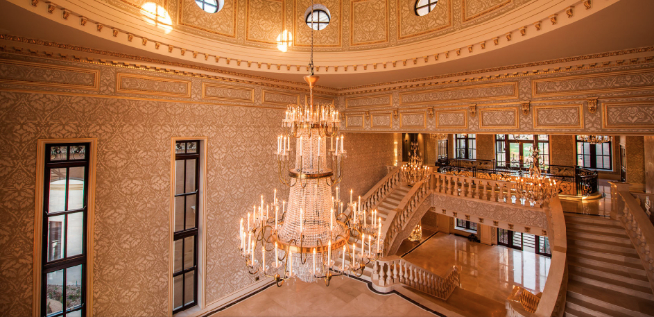 Palazzo Steyn South Africa S Most Expensive Amp Lavish