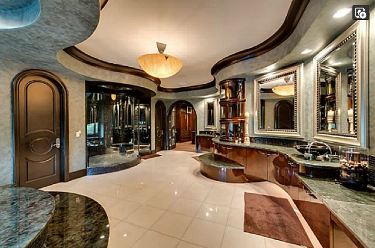 12 Million Newly Listed Mediterranean Estate In Dallas