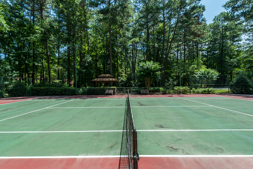 17 Acre 18,000 Square Foot Estate In Snellville, GA With Entertainment Complex