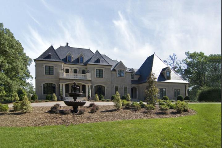 Arcadia Custom Homes