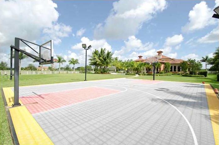 $4.8 Million 17,000 Square Foot Mediterranean Mansion In Southwest Ranches, FL