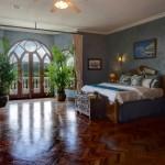 Maser Bedroom