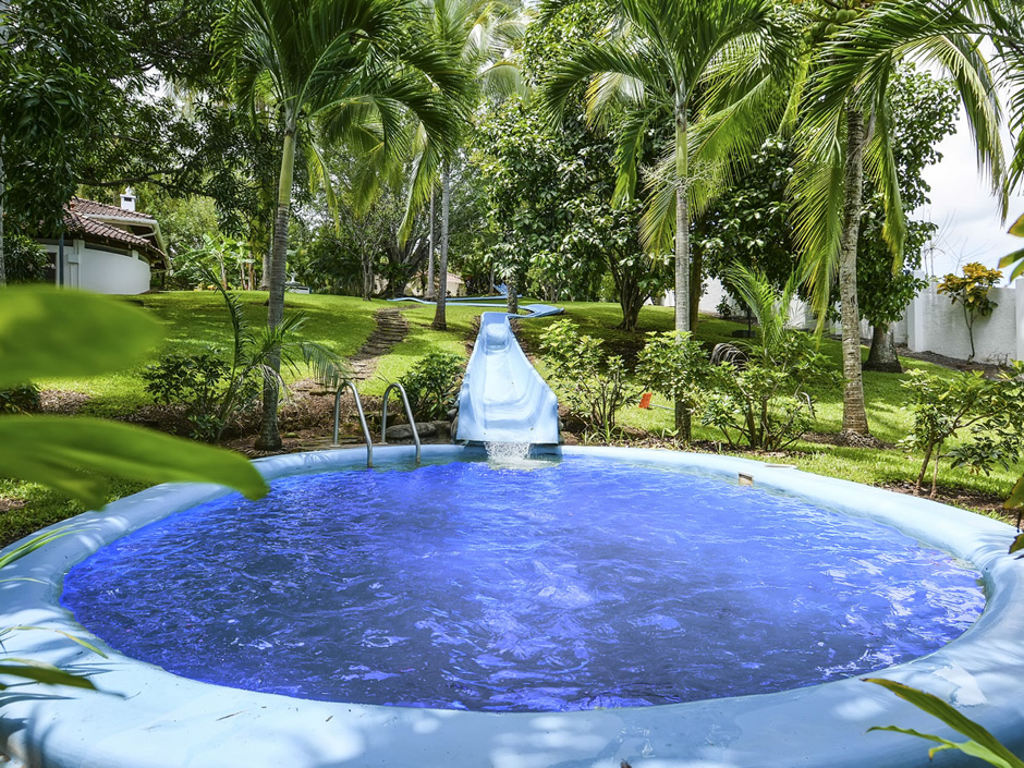 El Castillo De Esparza – A 43,000 Square Foot Estate In Costa Rica