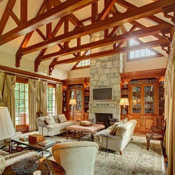 $14 Million Estate In Far Hills, NJ