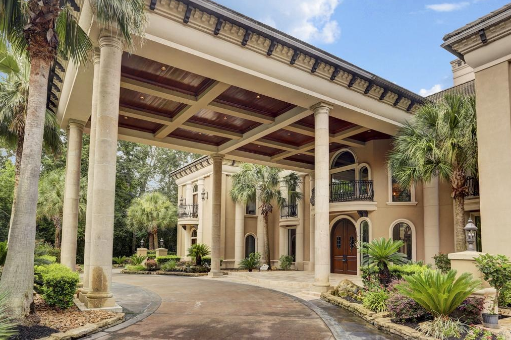 Porte cochere home ideas pinterest for What is a porte cochere