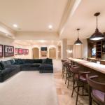 Recreation Room w/ Pub