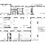 Floor Plans - 1st Floor