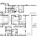 Floor Plans - 2nd Floor
