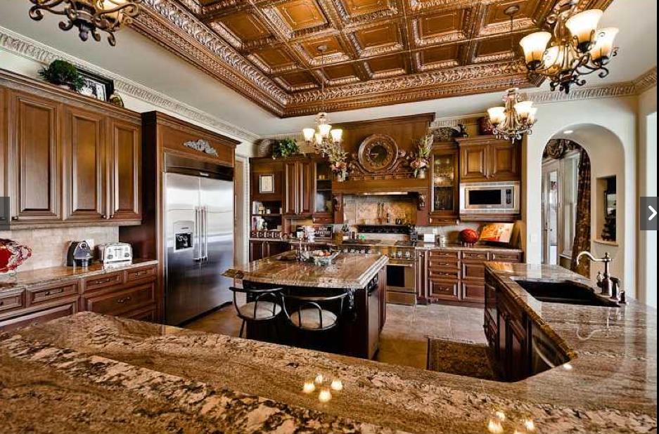 25 Million 12000 Square Foot Mansion In Springdale AR