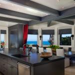 Gourmet Kitchen / Breakfast Room