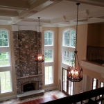 View of Great Room