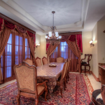 Informal Dining Room