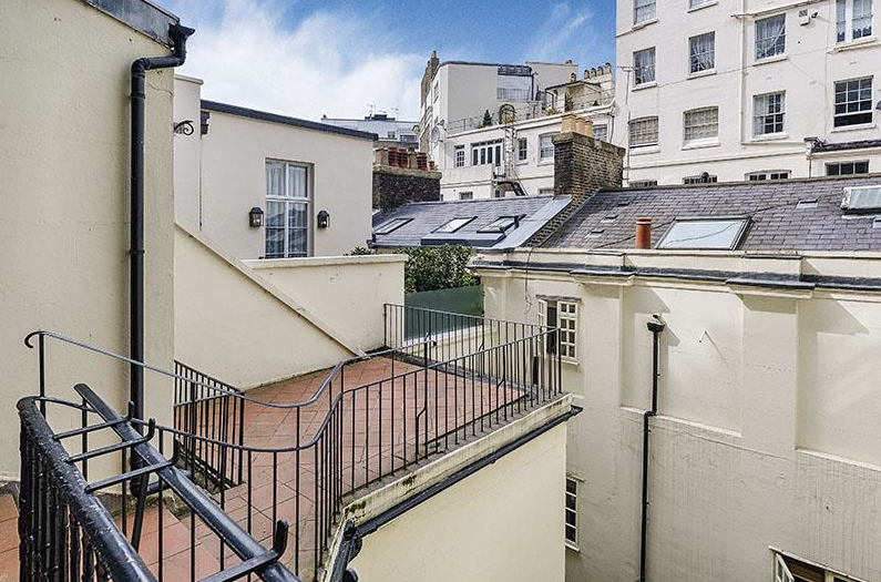 Elegant $15 Million Apartment In London, England