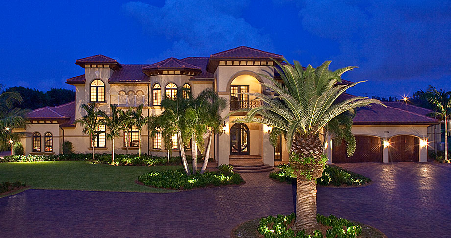 monaco custom homes homes of the rich ForMonaco Homes