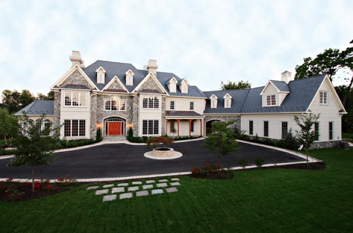 A Look At 2 Virginia Luxury Home Builders | Homes of the Rich