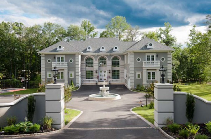 Luxury Home Builder #1 U2013 Pictures #1 4 U2013 These 4 Homes Were Built By Botero  Homes, Who Are Based Out Of Reston, VA.