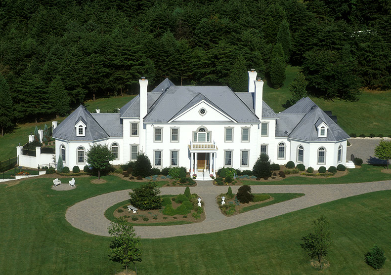 Luxury home builders homes of the rich the 1 real estate blog