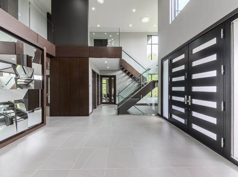 3 Million Award Winning Contemporary Home In Ottawa