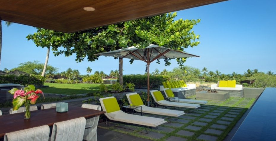 $12.75 Million Contemporary Home In Kailua-Kona, Hawaii