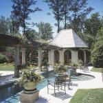 Mansion #1 Swimming Pool