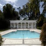 Mansion #3 Swimming Pool