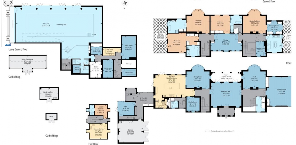 15000 square feet home plans submited images 15000 square foot house plans submited images