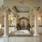Columned Tub #14