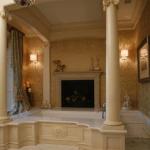 Columned Tub #15