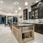 Gourmet Kitchen w/ Breakfast Room