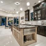 Gourmet Kitchen w/ Breakfast Room