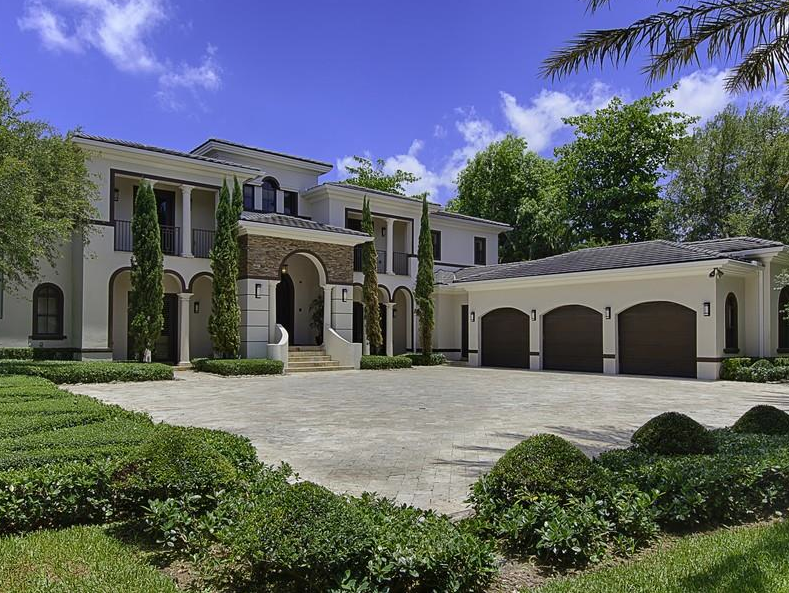 million mansion in pinecrest fl homes of the rich