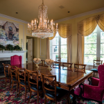 2-story Formal Dining Room