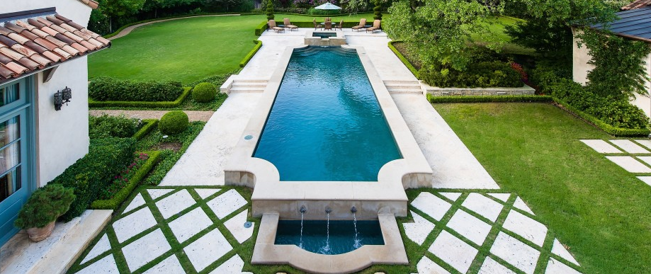 $7.9 Million Newly Listed 12,000 Square Foot Mediterranean Mansion In Dallas, TX