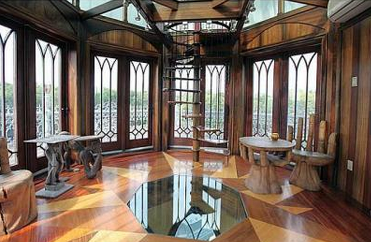 45 Million Newly Listed 22 000 Square Foot Castle Like