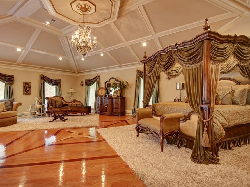 Teresa Giudice S New Jersey Mansion Officially Listed At